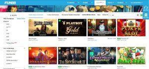 Cara Bermain Game Slot Online Fun88