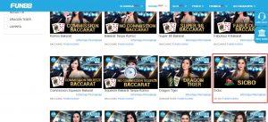 Cara Menghitung Peluang Dadu Casino Fun88