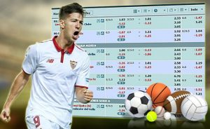 Langkah Cara Pasang Judi Bola Tepat Sasaran Di Taruhan Besar