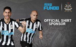 Situs Judi Bola Fun88 Terpercaya Di Indonesia